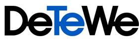DeTeWe logo